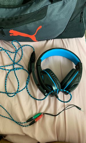 Gaming Headphones for Sale in Dallas, TX