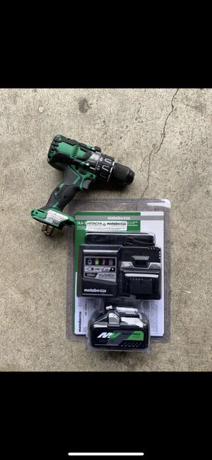 Metabo Hammer Drill NEW! for Sale in Bothell, WA