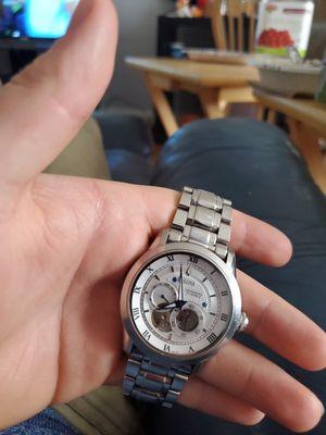 Bulova Automatic 21 Jewel Watch for Sale in Presque Isle, ME