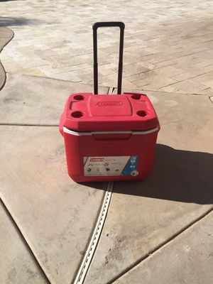 Coleman cooler X treme 5 for Sale in Gilbert, AZ