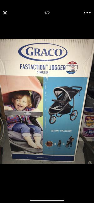 Brand New baby stroller (graco) for Sale in Houston, TX