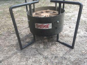Bayou Classic. Fish Fryer for Sale in Zavalla, TX