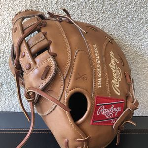 Rawlings Heart Of The Hide First Base Baseball Glove for Sale in Pasadena, CA