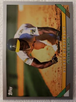 17/99 2019 Archives RICKY HENDERSON SILVER for Sale in Tupelo, MS