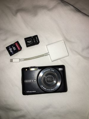 Fujifilm Digital Camera for Sale in Scottsdale, AZ