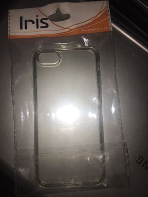 iPhone 7 case for Sale in Reedley, CA