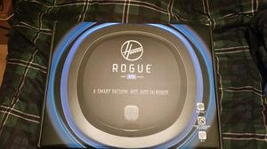Hoover Rogue Robitic Vacuum for Sale in Ravenna, OH