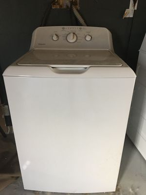 Washer and dryer for sale for Sale in Oak Grove, KY