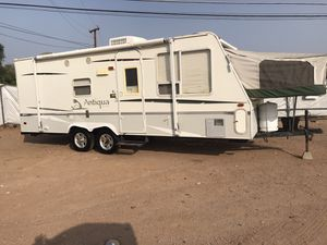 Travel trailer camping trailer for Sale in Chandler, AZ