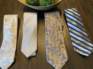 The Wedding Tie Collection for Sale in Lutz, FL