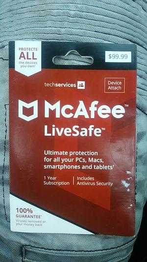 McAfee for Sale in Spokane, WA