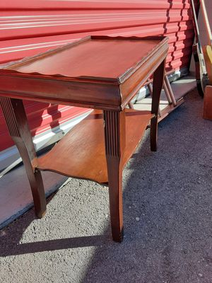 Antique coffee table $20 for Sale in Salt Lake City, UT