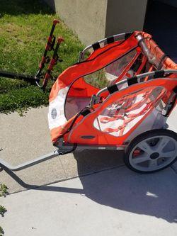 Bike Kids Carrier for Sale in Downey,  CA