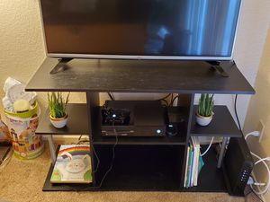 TV stand for Sale in Palmdale, CA