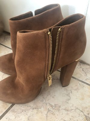 Michael Kors brand new booties for Sale in North Miami, FL