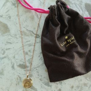 Kate Spade Cheers Necklace for Sale in Glendale, AZ