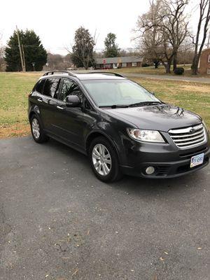 Subaru Tribeca for Sale in Charlottesville, VA