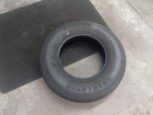 Trailer tire for Sale in Ingleside, IL