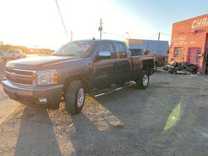 2008 Chevy Silverado for Sale in Tempe, AZ