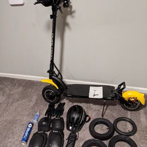 Dualtron Electric Scooter for Sale in Washington, DC