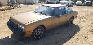 1978 Toyota Celica ST for Sale in Pinon Hills, CA