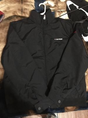 Tommy jackets Nike hoodie for Sale in Cypress, TX