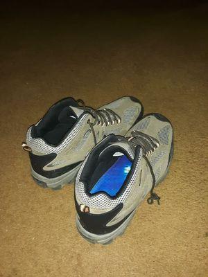 Ozark Trail Hiking Boots sz 13 for Sale in Suffolk, VA