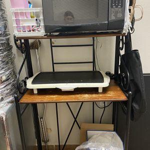 Bakers Rack for Sale in Friendswood, TX