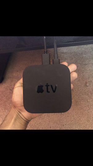 Apple TV 4th generation for Sale in Denver, CO