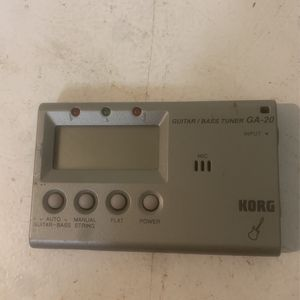 Guitar Tuner for Sale in Stratford, CT