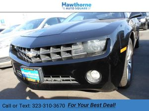 2010 Chevrolet Camaro for Sale in Hawthorne, CA