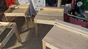Handmade Kids School/Study Desk for Sale in Atlanta, GA