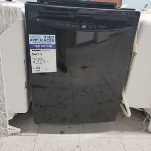 Great GE Dishwasher #32 for Sale in Arvada, CO
