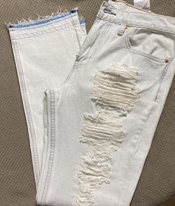 Men's Levi's 32x30 Slim fit Jeans for Sale in Western Springs,  IL