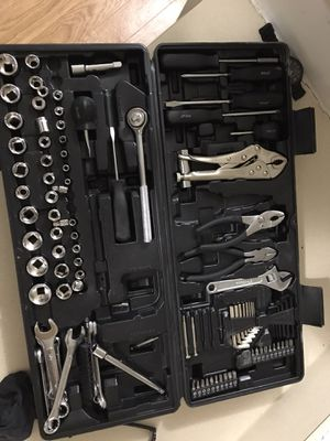 Brand new toolbox. Not one wrench has been used for Sale in Southgate, MI