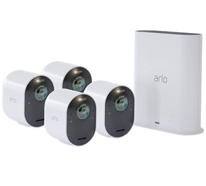 Arlo Ultra 4K Security System (4-Pack) for Sale in Norwalk, CA