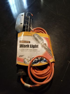 Work light for Sale in Compton, CA