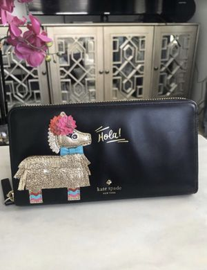 New Kate spade ♠️ wallet for Sale in Tampa, FL