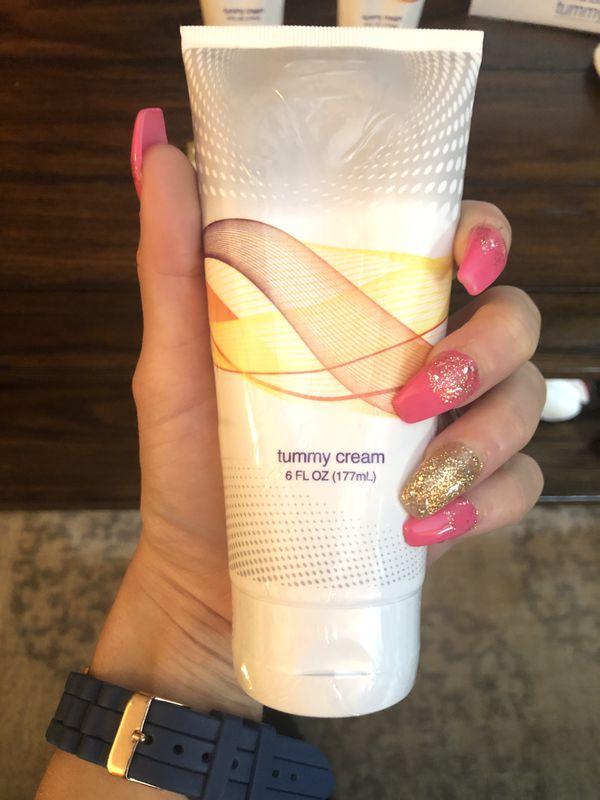 [NEW IN BOX] Tummy Cream Slimming System