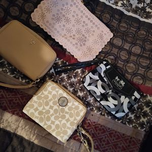 Small Coach Wallets for Sale in Tampa, FL