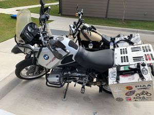 BMW R1150 for Sale in Azle, TX