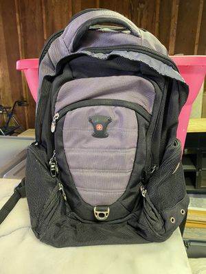 Swiss Army Backpack for Sale in Jefferson City, MO