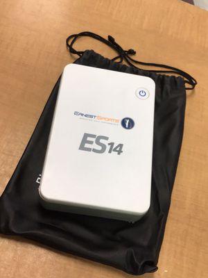 Ernest Sports es14 portable golf launch monitor for Sale in Orlando, FL