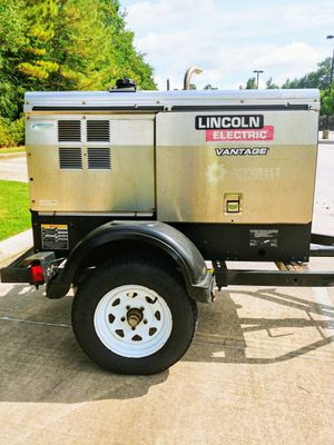 Welder - Lincoln Electric Vantage 300 for Sale in Atascocita, TX