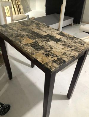 Table (no chairs) for Sale in Bristol, CT