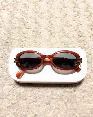 Vintage Escada 80's sunglasses rare amazing condition! Normal wear super modern shape clean no scratches 49/19 135 for Sale in Washington, DC