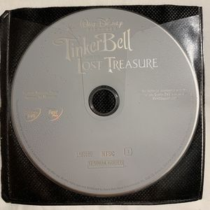 TinkerBell And The Lost Treasure for Sale in Glendora, CA