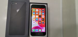 IPHONE 8 64GB UNLOCKED OPENBOX COMES WITH CHARGER for Sale in Falls Church, VA
