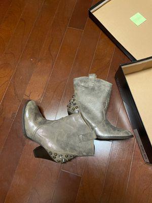 MIA new bedazzled glitzy boots size 7 for Sale in Slidell, LA