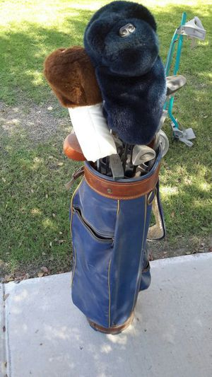 Mixt golf clubs for Sale in Phoenix, AZ